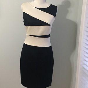 Custom Zola Keller Dress